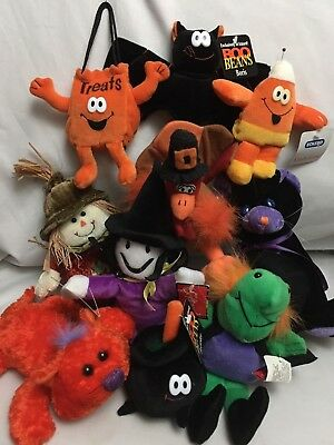 Decorate Your Home Halloween - *CHOOSE YOUR TOY/DECOR* FALL HALLOWEEN THANKSGIVING HOME DECOR Plush Stuffed