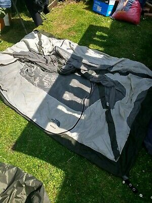 North face Rock 22 3 Season Tent hiking camping  mountaineering