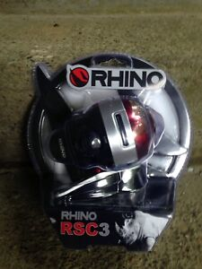 Rhino RSC3 Fishing Reel, New In Package, Accepting Offers