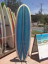 Surfboard Dragon Fish Noosa Heads Noosa Area Preview