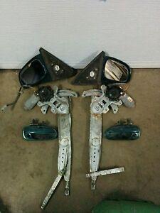 Civic si 1999 2000 miroir et mécanique elec. Vitre