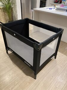 Love N Care Portable Foldable Travel Cot - Excellent Used condition.