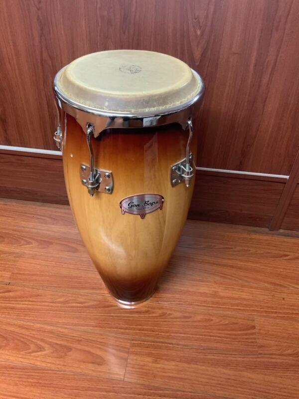 Gon Bops Tumbao Series Conga - Select Siam Oak Shell - Thailand