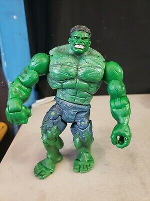 "INCREDIBLE HULK 6"" Action Figure 2003 Universal Body Custom [004] for sale  Shipping to India"