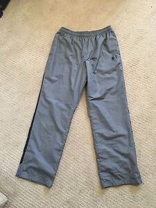 Under Armour gym pants Grey