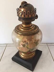 2 Antique lamps Joondalup Joondalup Area Preview