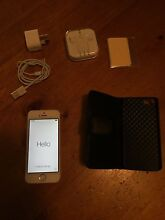 UNLOCKED iPhone 5s 64GB Balga Stirling Area Preview