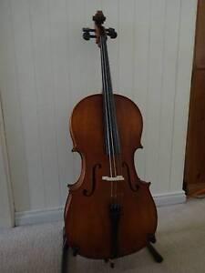 1/2 size Cello - Franz Josef Beaumont Burnside Area Preview
