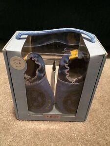 Brand new Robeez shoes 0-6 months