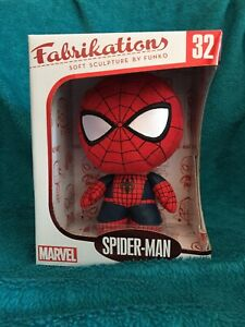 SPIDER-MAN.  Soft Sculpture by Funko Caulfield East Glen Eira Area Preview