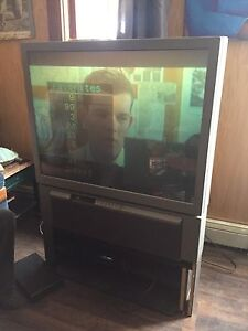 "42"" tv works great"