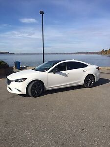 Mazda 6 GT groupe TECH 2016 ieloop full impeccable !
