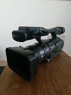Sony HDR-FX1E Camcorder | Technisch und optisch TOP | inkl. Zubehörpaket online kaufen