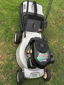 Victa lawnmower alloy Chassis Scottbonnar Turrella Rockdale Area Preview