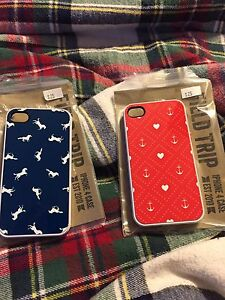 Brand New Fieldtrip iPhone 6 & 4 Cases