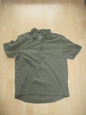 Vaude Me Men´s Pier Shirt Rad bikeshirt grün Gr. 48 / S NEU