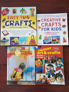 Kids Craft Books Newnham Launceston Area Preview