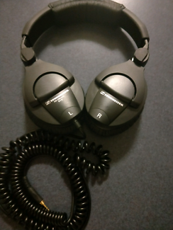 Sennheiser Headphones for studio and Live Audio Performance  Warwick Southern Downs Preview
