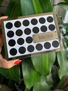 Urban decay eye shadow pallet. Youtuber's favourite