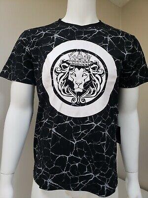 NWT Men's Versace V 1969 ITALIA ABBIGLIAMENTO SPORTIVO SRL T-Shirt Size L