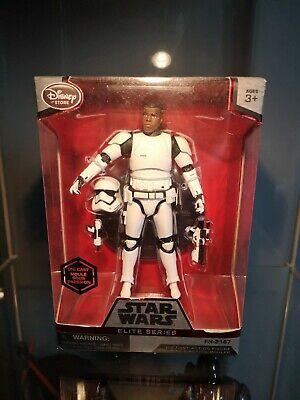 Star Wars Elite Series FN2187 Finn Die Cast Action Figure Disney