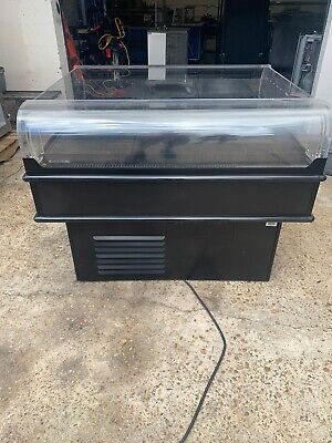 Structal Concepts Oasis Open Air Cooler Refrigerator