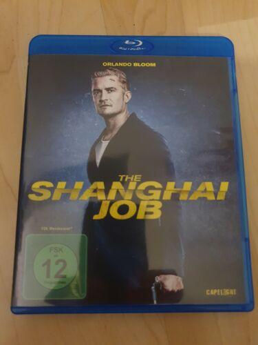The Shanghai Job - (Orlando Bloom) # BLU-RAY