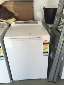 Used Washing machine Giralang Belconnen Area Preview
