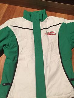 Castro Racing Jacket Gwelup Stirling Area Preview