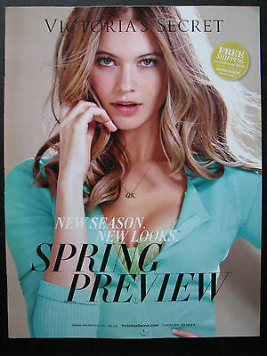 Victorias Secret Spring Preview 13 Behati Prinsloo Cara Delevingne Sara Sampaio