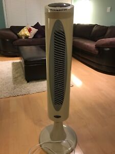 Airworks Rotating Fan
