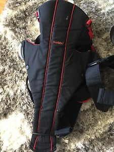 Baby bjorn carrier x 2 Googong Queanbeyan Area Preview