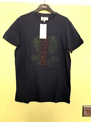 mens gucci top
