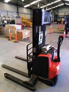 BT Electric Walkie Stacker 1200kg Capacity!!! Davenport Bunbury Area Preview
