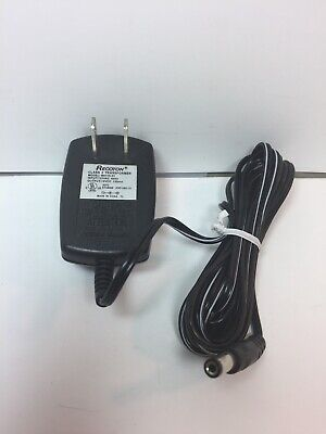 Genuine Recoton AC Adapter Power Supply Model M0119-01 12VDC 150mA