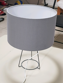 Bedside lamps in gold coast city qld table desk lamps gumtree bedside table lamp aloadofball Images