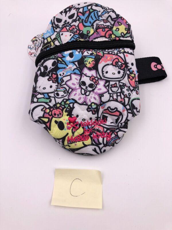 Tokidoki x Hello Kitty: Pouch (B2)