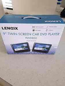 Brand new DVD player for car Bakewell Palmerston Area Preview