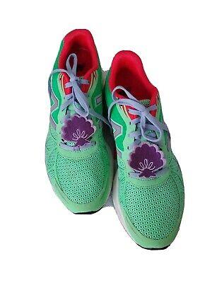 New Balance 2016 Run Disney Ariel Little Mermaid Shoes Women Size 10.5