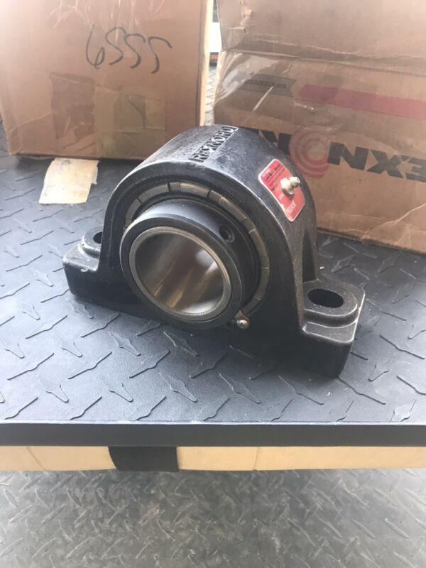 PB22439E REXNORD 2-7/16 PILLOW BLOCK BEARING