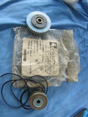 Electroid 700600AL Clutch Unit 13 CSB 17C 6 90V