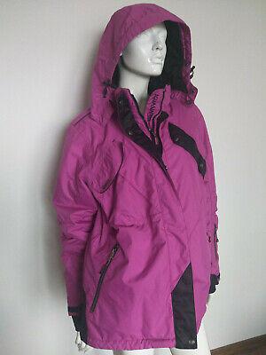 IGUANA PERFORMANCE women's waterproof windproof breathable jacket size 44, używany na sprzedaż  Wysyłka do Poland