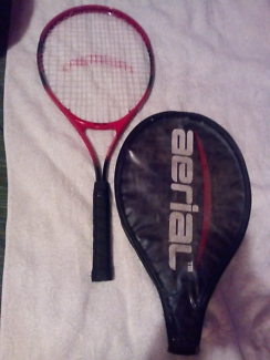 aerial power flex zone tennis racket