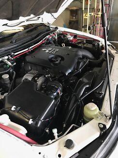 2013 Mitsubishi Triton Ute