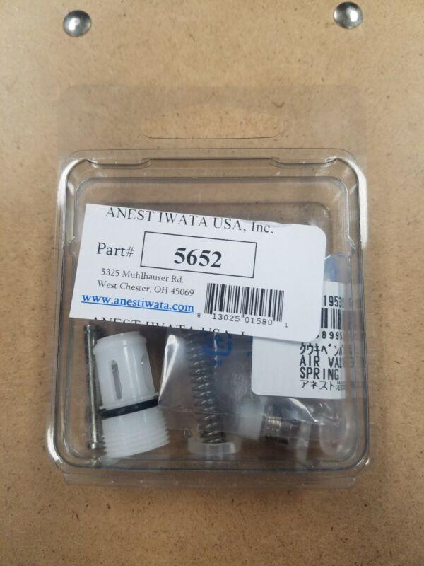 REPAIR KIT 5652 FOR ANEST INATA SPRAY GUN WS400/WS400HD