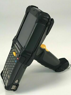 Symbol Motorola Mc9190 Mobile Computer Wireless Barcode Scanner No Battery