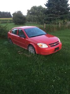 07 Chevy cobalt for parts