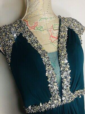 Jovani 78394 Evening Dress ~Best Offer ~ NEW Authentic