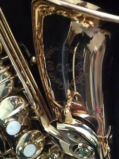 Alto saxophone Redland Bay Redland Area Preview