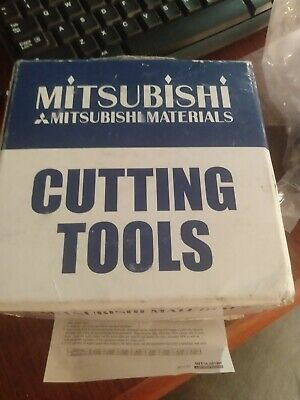 Mitsubishi Cutting Tools Bxd4000r0406b Milling Cutter 6 Tooth